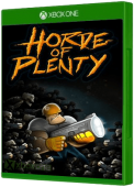 Horde Of Plenty Xbox One Cover Art
