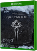 The Elder Scrolls Online: Greymoor Xbox One Cover Art