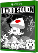 Radio Squid Xbox One Cover Art