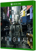 PRAGMATA video game, Xbox One, xone