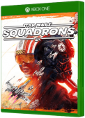 STAR WARS Squadrons video game, Xbox One, xone