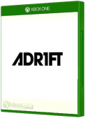 Adr1ft Xbox One Cover Art