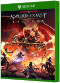 Dungeons & Dragons: Sword Coast Legends Xbox One Cover Art