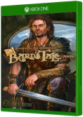 The Bard's Tale ARPG: Remastered and Resnarkled Xbox One Cover Art