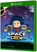 Space Crew Xbox One Cover Art