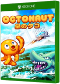 Octonaut Xbox One Cover Art