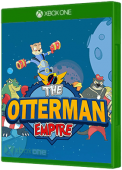 The Otterman Empire Xbox One Cover Art