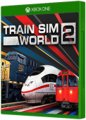 Train Sim World 2 Xbox One Cover Art