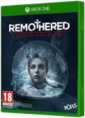 Remothered: Broken Porcelain Xbox One Cover Art