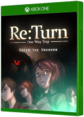 Re:Turn - One Way Trip Xbox One Cover Art