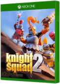 Knight Squad 2 Xbox One Cover Art