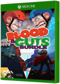 Blood & Guts Bundle Xbox One Cover Art