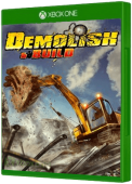 Demolish & Build Xbox One Cover Art