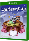 Lanternium Xbox One Cover Art