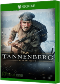 Tannenberg Xbox One Cover Art