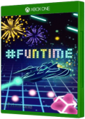 #Funtime Xbox One Cover Art