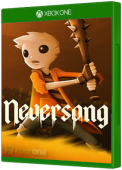 Neversong Xbox One Cover Art