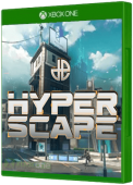 Hyper Scape Xbox One Cover Art