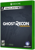 Ghost Recon: Wildlands video game, Xbox One, xone