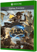 ATLAS Xbox One Cover Art