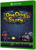One Dog Story Xbox One Cover Art