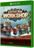 Little Big Workshop Xbox One Cover Art
