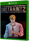 DISTRAINT 2 Xbox One Cover Art