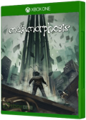 Metamorphosis Xbox One Cover Art