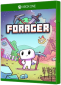Forager Xbox One Cover Art