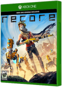ReCore Xbox One Cover Art