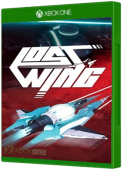Lost Wing Xbox One Cover Art