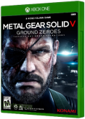 Metal Gear Solid V: Ground Zeroes Video Game