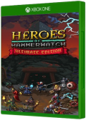 Heroes of Hammerwatch - Ultimate Edition Xbox One Cover Art