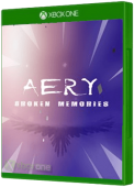 AERY - Broken Memories Xbox One Cover Art