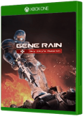 Gene Rain - SkyCityRebirth Xbox One Cover Art