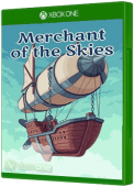 Merchant of the Skies Xbox One Cover Art