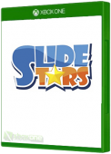 Slide Stars Xbox One Cover Art