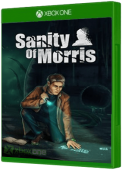 Sanity Of Morris Xbox One Cover Art
