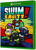 Swimsanity! Xbox One Cover Art