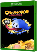OkunoKA Madness Xbox One Cover Art