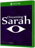 Dreaming Sarah Xbox One Cover Art