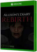 Allison's Diary: Rebirth Xbox One Cover Art