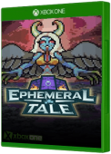 Ephemeral Tale Xbox One Cover Art