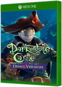 Darkestville Castle Xbox One Cover Art