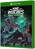Nine Witches: Family Disruption Xbox One Cover Art