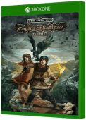 The Dark Eye: Chains of Satinav Xbox One Cover Art