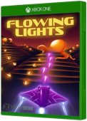 Flowing Lights Xbox One Cover Art