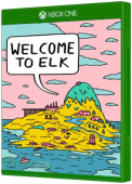 Welcome to Elk Xbox One Cover Art