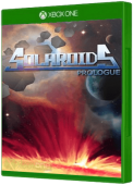 Solaroids: Prologue Xbox One Cover Art