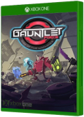 Gauntlet Force: Rise of the Machines Xbox One Cover Art